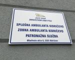 Otvoritev novega zdravstvenega doma v Kidričevem